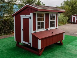 The Best Colorado Chicken Coops
