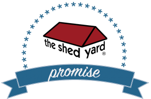 custom garage shed