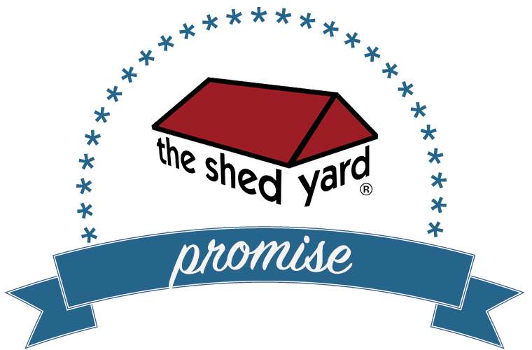 Elizabeth Sheds and Animal Shelters