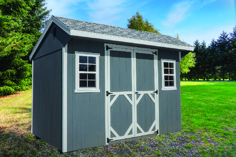Why Cheap Shed Plans Are Worth The Risk