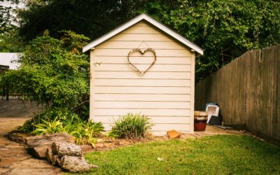 How to Prep Your Shed Site