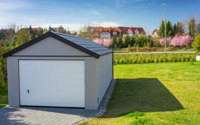 LEARN MORE ABOUT CUSTOM DETACHED GARAGES